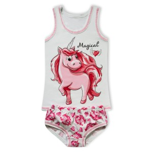 Комплект Розовая Пони
